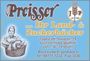 Z graphics marketing 06 baeckerei preisser - Wintergarten bliemel ...