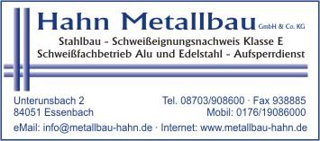 Sponsoren tc ergoldsbach - Wintergarten bliemel ...