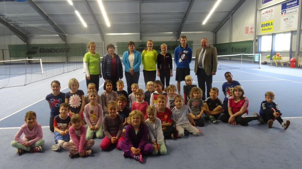 Tc ergoldsbach der tennisclub ergoldsbach page 21 - Wintergarten bliemel ...